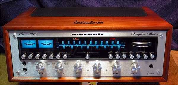 Old Receiver