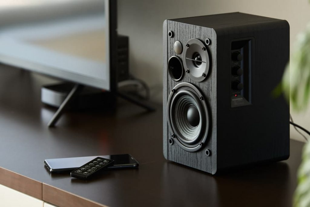 Connect Speakers to Your TV